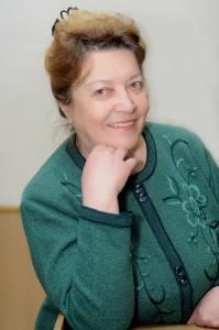 PisarevskayaVL